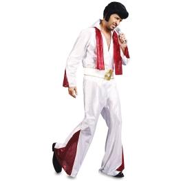 Disfraz de Elvis para Hombre