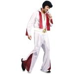 Disfraz de Elvis T-Xl para Hombre