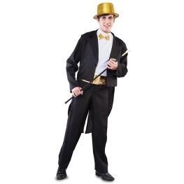 Disfraz de Frac Talla ML para hombre