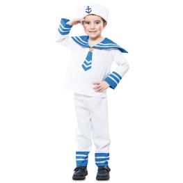 Disfraz de Marinerito 3 a 4 años para niño