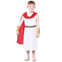 Disfraz de Cesar para Niño