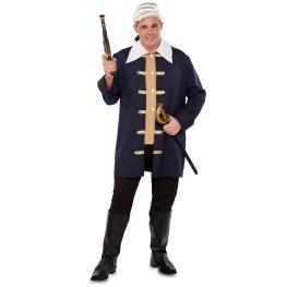 Disfraz de Bucanero para Hombre