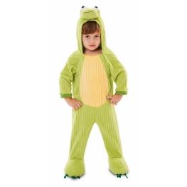Disfraz de Rana 3 a 4 años para infantil