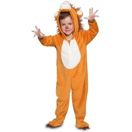 Disfraz de León 3 a 4 años para infantil