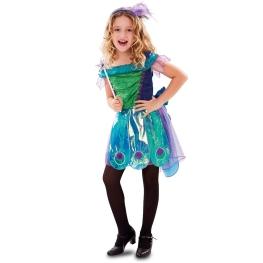 Disfraz de Hada fantasía para Niña