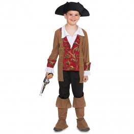 Disfraz de Pirata para niño