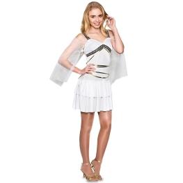 Disfraz de Griega para Mujer
