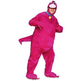 Disfraz de Dinosaurio Talla ML para hombre