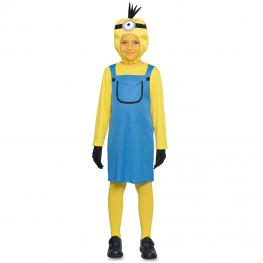 Disfraz de Mini para Niña