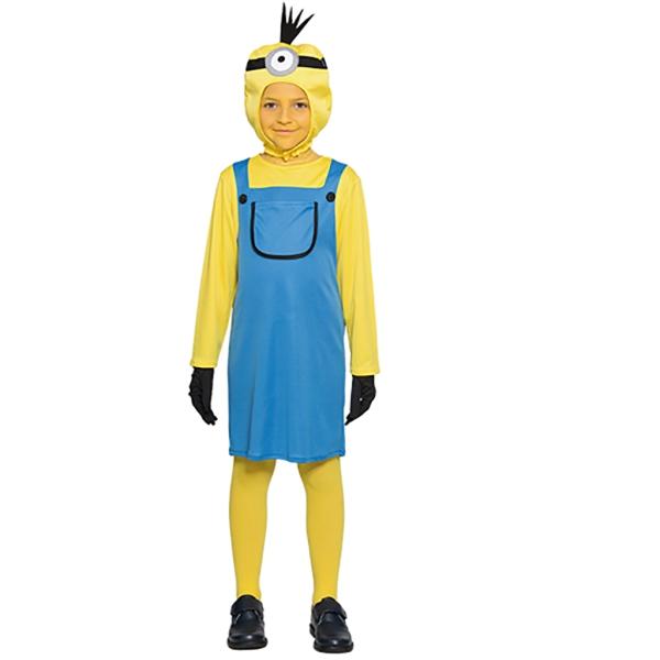 Disfraz de Mini 5 a 6 años para niña
