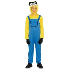 Disfraz de Mini para Niño