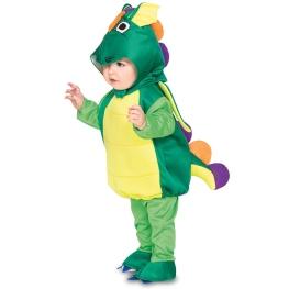 Disfraz de Dragoncito para Bebé