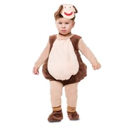 Disfraz de Monito 1 a 2 años para bebé