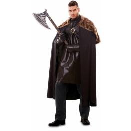 Disfraz de Guardia medieval Talla ML para hombre