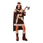 Disfraz de Vikinga para Mujer Talla-XXL