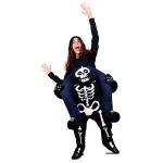 Disfraz de Up! Esqueleto Talla ML para Adulto