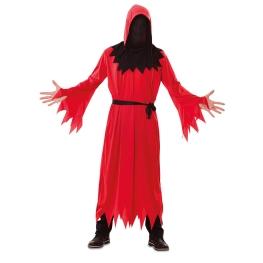 Disfraz de Muerte roja para Hombre