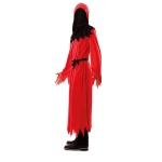 Disfraz de Muerte roja para Hombre Talla XL