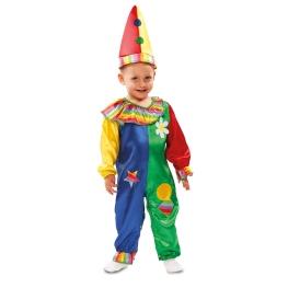 Disfraz de Payasito para bebé