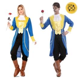 Disfraz de Principe encantado para Mujer