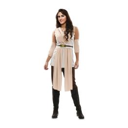 Disfraz de Guerrera para Mujer