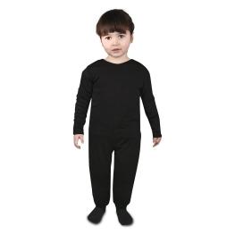 Mono negro bebé