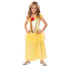 Disfraz de Princesa verano para niña