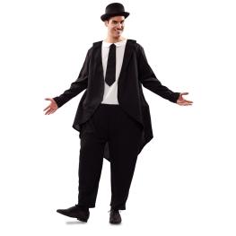 Disfraz de Gordo para Hombre