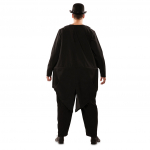 Disfraz de Gordo Talla ML para hombre