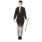 Disfraz de Flaco para Mujer Talla ML