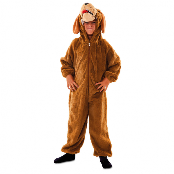 Disfraz de Perro 3 a 4 años para infantil