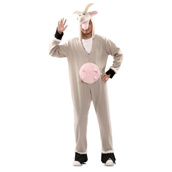 Disfraz de Cabra para Hombre Talla ML