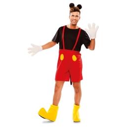 Disfraz de Ratón para Hombre