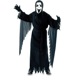 Disfraz de Asesino fantasma para Adulto