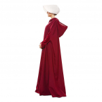 Disfraz de Capa de Criada para Mujer Talla ML