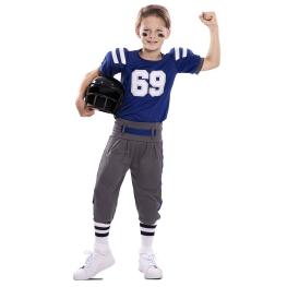 Disfraz de Jugador de Futbol Americano para niño