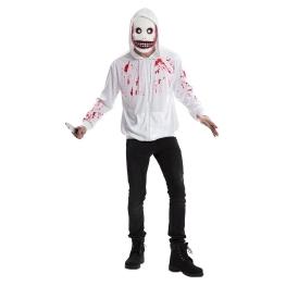 Disfraz de Asesino Encapuchado para Hombre