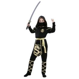 Disfraz de Ninja Niña
