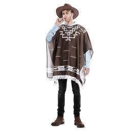 Disfraz de Forajido para Hombre