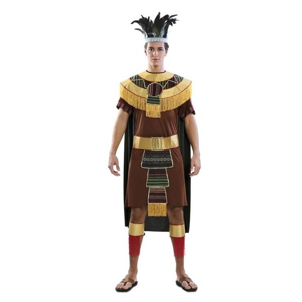 Azteca Talla ML para hombre