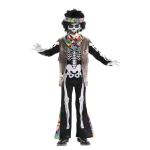 Esqueleto Hippie 5 a 6 años para infantil