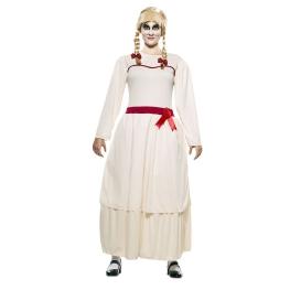 Disfraz de Muñeca Siniestra para mujer
