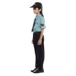 Disfraz de Double Fun Policía-Ladrón 5 a 6 años para infantil
