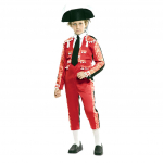 Disfraz de Double Fun! Torero-Toro 5 a 6 años para infantil