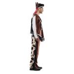 Disfraz de Double Fun! Indio-Vaquero Talla ML para hombre