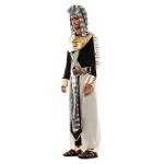 Disfraz de Double Fun! Egipcio-Momia Talla ML para hombre