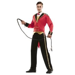 Disfraz de Presentador de Circo Hombre para Hombre
