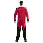 Disfraz de Presentador de Circo Talla ML para hombre