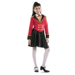 Disfraz de Presentadora de Circo Niña