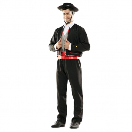 Disfraz de Cordobes  Hombre para Hombre